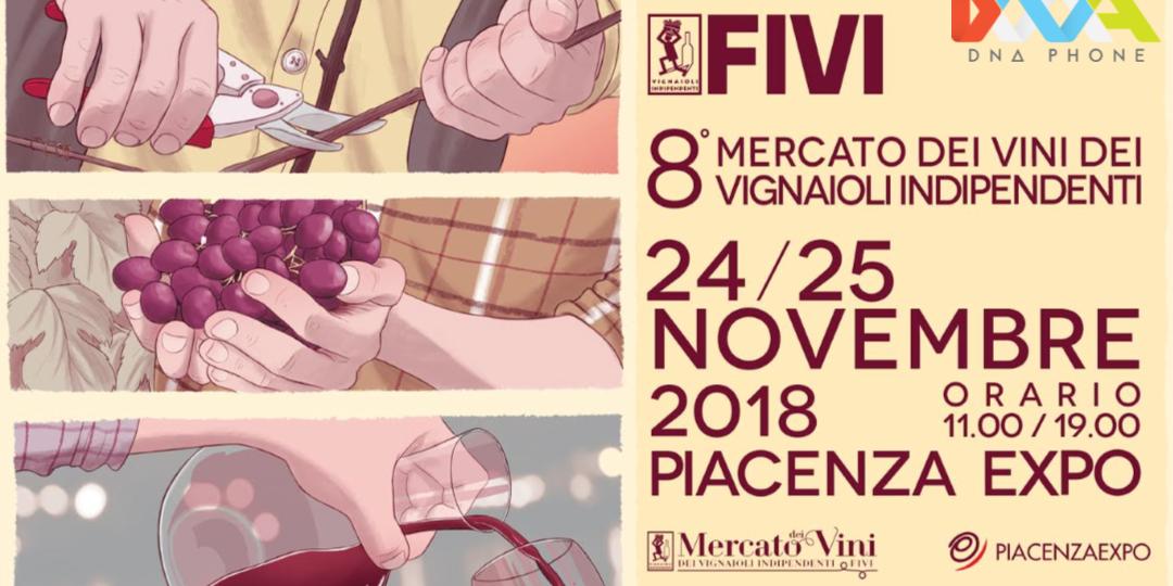 FIVI 2018
