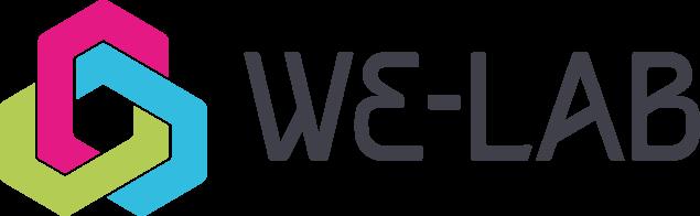 logo WeLab no payoff